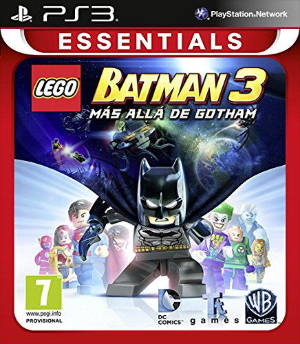 LEGO: Batman 3 - Essentials