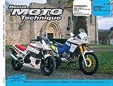 E.T.A.I - Revue Moto Technique 76.5 - KAWASAKI GPZ 500S/- YAMAHA XTZ 750 S TENERE