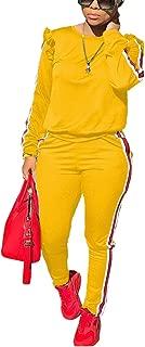 yellow ruffle sandals