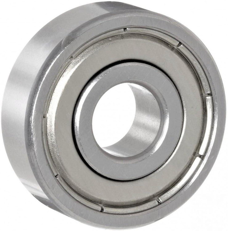 625ZZ 5mm x 16mm x 5mm Shielded Deep Groove Precision Ball Bearings75 Bearings