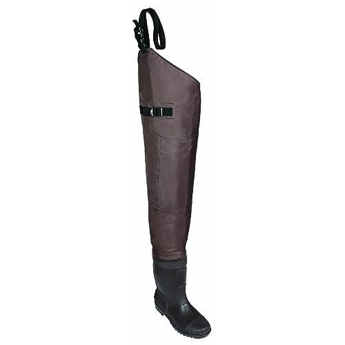 Allen Black River Hip Wader Size 9