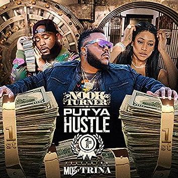 Put Ya Hustle 1st (feat. MO3, Trina) (Clean Version)