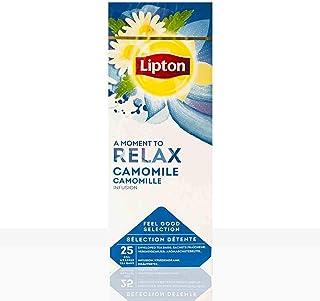 Lipton Tee Classic Relax Kamille 6 x 25 Teebeutel à 1g