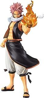 Good Smile Fairy Tail: Natsu Dragneel PVC Figure (1:7 Scale)
