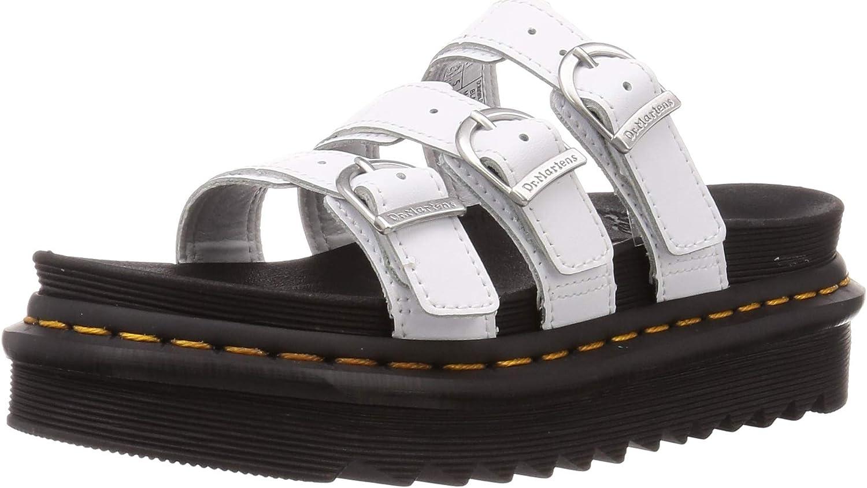 Dr. Martens Women's Slide Sandal
