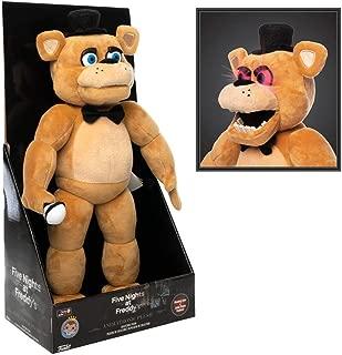 Funko - Animatronic Plush Five Nights at Freddy - Freddy 32cm - 0889698324908