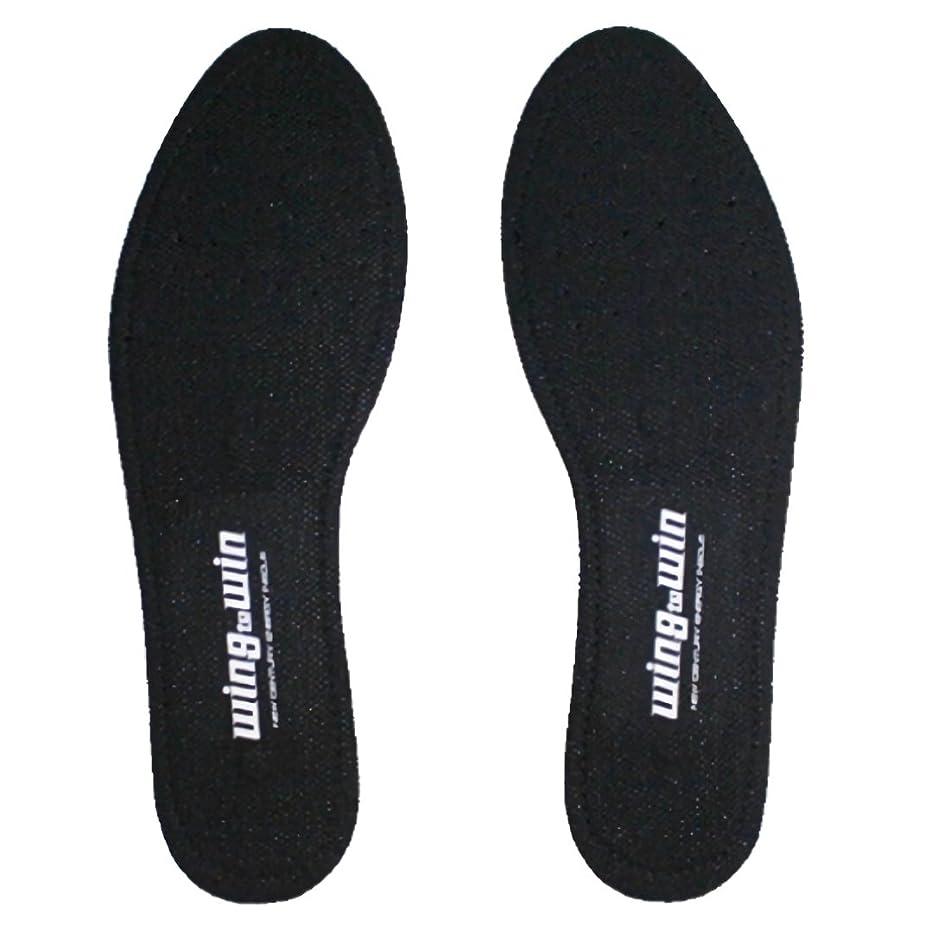 医学家酔っ払いTQインソール ハードタイプ Lサイズ 足への負担を軽減 全身のバランスがとれ、人生の歩みが変わる (L)