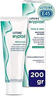 Eryplast Lutsine E45 - Pasta al Agua Crema Pañal Bebé - 200 gr