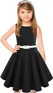 little girl rockabilly dress