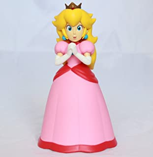 princess peach cake decorations