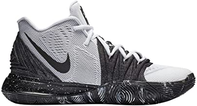 Nike Men's Kyrie 5 Nylon Basketball Shoes