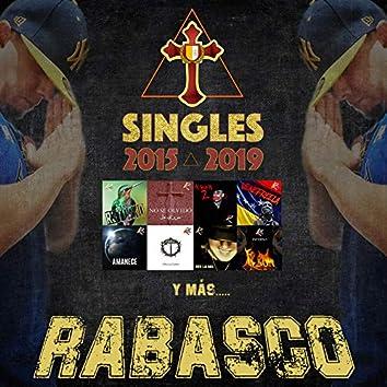 Rabasco: Singles 2015-2019