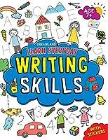Learn Everyday Writing Skills - Age 7+