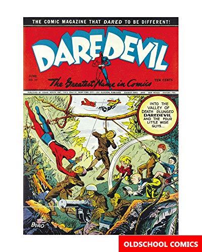 Daredevil N°17 (English Edition)