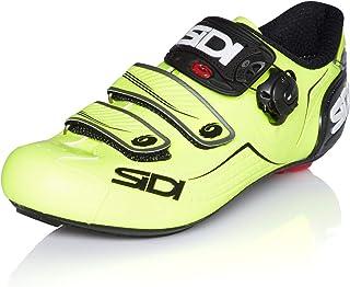 SIDI Scarpe Ciclismo Alba Giallo Fluo