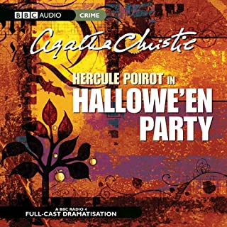 Hallowe'en Party (Dramatised)                   De :                                                                                                                                 Agatha Christie                               Lu par :                                                                                                                                 John Moffatt                      Durée : 1 h et 27 min     1 notation     Global 5,0
