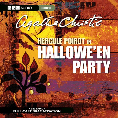 Hallowe'en Party (Dramatised) cover art