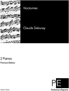 Nocturnes (two pianos)