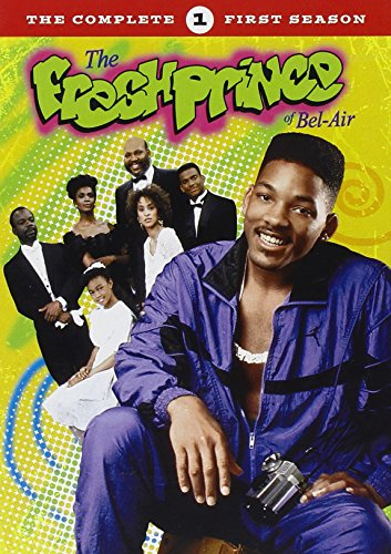 Fresh Prince of the Bel-Air, The: Seasons 1-6 (6 Pack/Repackage/DVD)