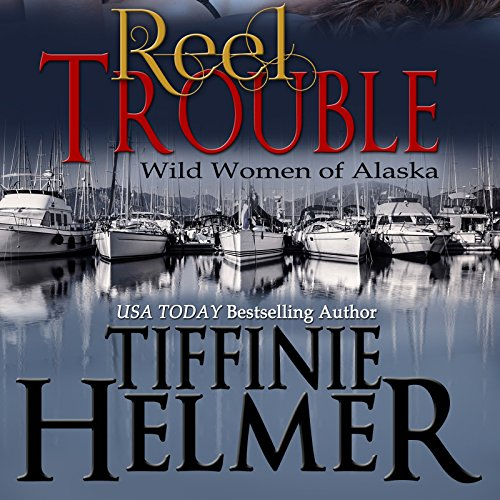 Reel Trouble audiobook cover art