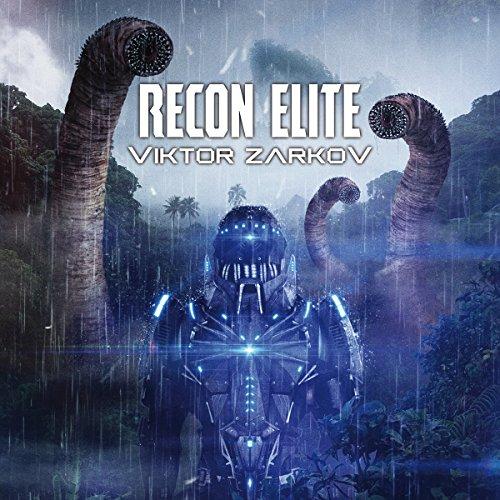 Recon Elite cover art