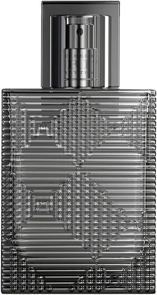 Burberry,brit rhythm, eau de toilette uomo,30 ml, spray 3888080