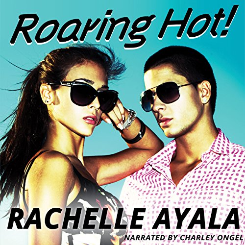 Roaring Hot! audiobook cover art