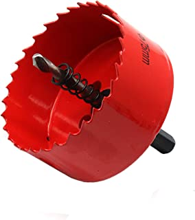 Best 3 inch bi metal hole saw Reviews