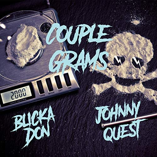 Blicka Don feat. Johnny Quest