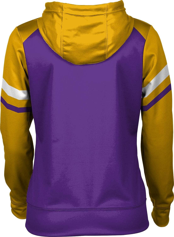 ProSphere Aransas Pass High School Girls' Pullover Hoodie, School Spirit Sweatshirt (Old School)
