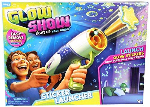 Glow Show S1 Sticker Launcher