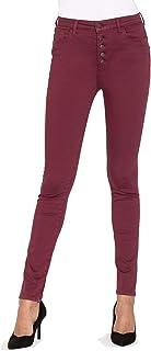 Carrera Jeans - Pantalones para Mujer, Tejido Extensible