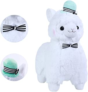 alpaca hair stuffed animals