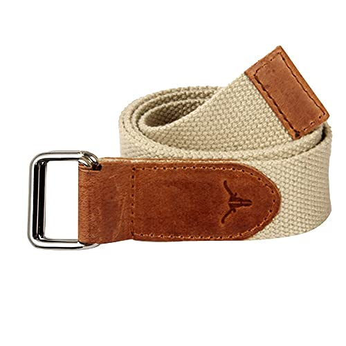 c618104ef884 Canvas Belts: Buy Canvas Belts Online at Best Prices in India ...