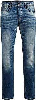 سروال جينز مايك اصلي جي اي 616 للرجال من جاك اند جونز