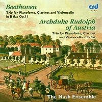 Beethoven-Archduke Rudolph O