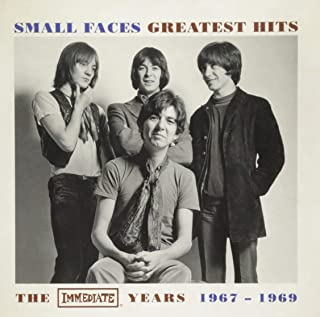 GREATEST HITS-THE IMME