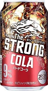 キリン キリン ザ ストロング ハードコーラ 缶 350ml×24本入