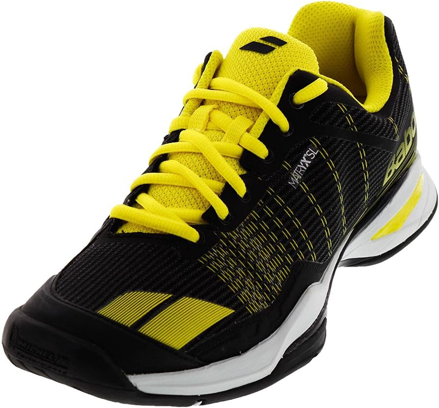 Herren Tennisschuhe Court All Team Jet Babolat zuos9cea37374