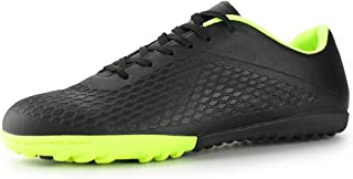 Men's Turf Soccer Shoes Outdoor/Indoor Comfortable Soccer...