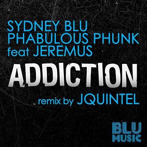 Sydney Blu & Phabulous Phunk feat. Jeremus
