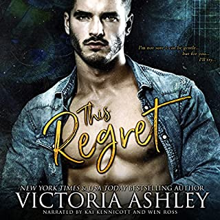 This Regret audiobook cover art