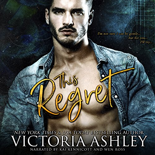 This Regret  By  cover art