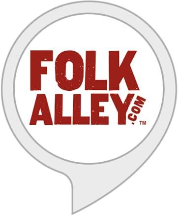 Amazon com: Folk Alley: Alexa Skills