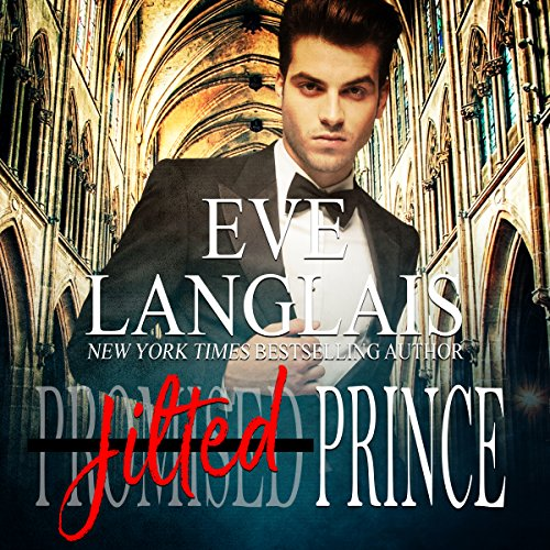 Jilted Prince cover art