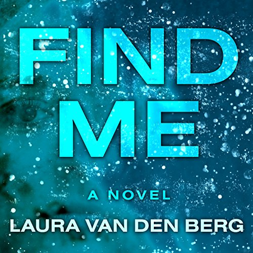 Find Me cover art