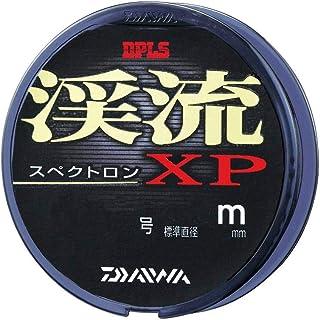 ダイワ(DAIWA) ナイロンライン スペクトロン渓流XP 0.08-1.0号 60m クリアー