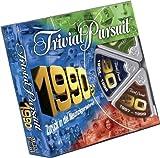 Hasbro 01242100 - Trivial Pursuit de los años 90 [Importado de Alemania]