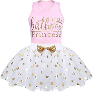 princess birthday tutu outfits