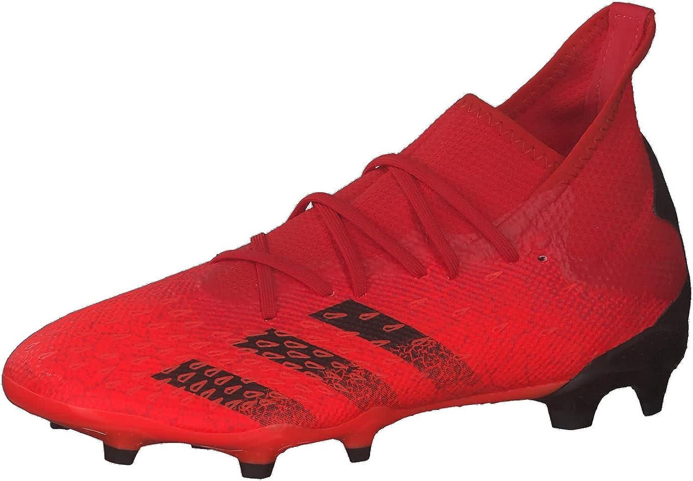 adidas Predator Freak .3 FG, Zapatillas de fútbol Hombre